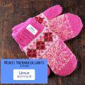 Minis Etiquettes Thermocollantes gants 1